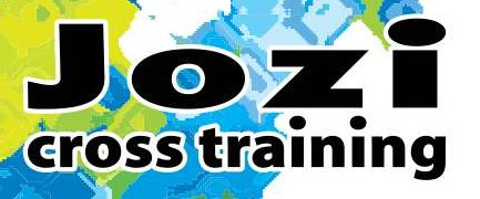Jozi X Training Logo